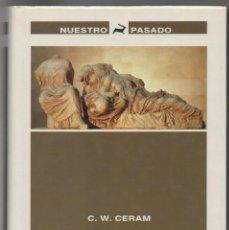 Libros de segunda mano: EL MUNDO DE LA ARQUEOLOGÍA. Lote 41463952