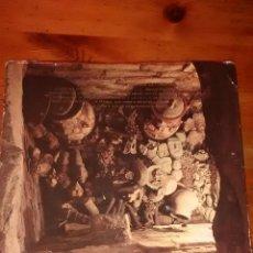 Libros de segunda mano: EL TEMPLO MAYOR / JOSE LOPEZ PORTILLO / 1ª EDICION / 1981. Lote 41719922