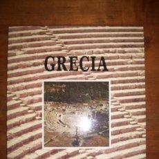 Libros de segunda mano: GRECIA. [HERENCIA CULTURAL : TEATROS ANTIGUOS]. Lote 43659750