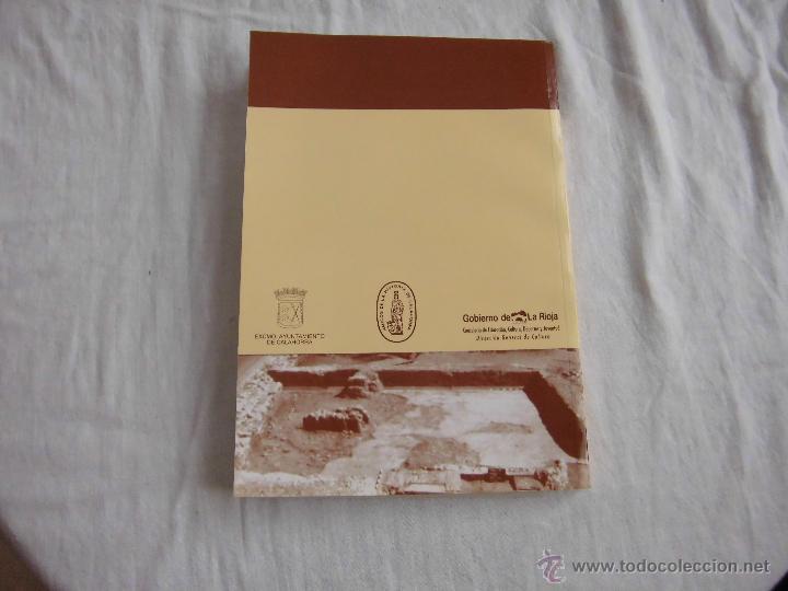 Libros de segunda mano: EL YACIMIENTO DEL SOLAR TORRES.NIVELES DE OCUPACION PRERROMANO Y ROMANO.JOSE ANTONIO TIRADO MARTINEZ - Foto 6 - 43817508