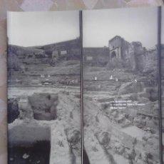 Libros de segunda mano: LIBRO MIRADAS UNA APROXIMACION AL ENTORNO DEL TEATRO ROMANO DE CARTAGENA,MURCIA.88 PAGINAS CON FOTO. Lote 53364130