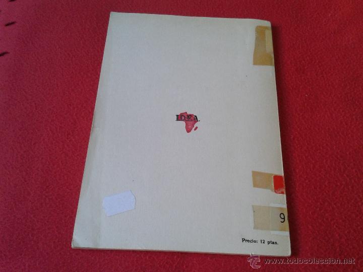 Libros de segunda mano: LIBRO CONGRESOS DE ARQUEOLOGIA Y GEOLOGIA DE ARGEL 1952 (CSIC MADRID 1954) IDEA - Foto 3 - 45589858