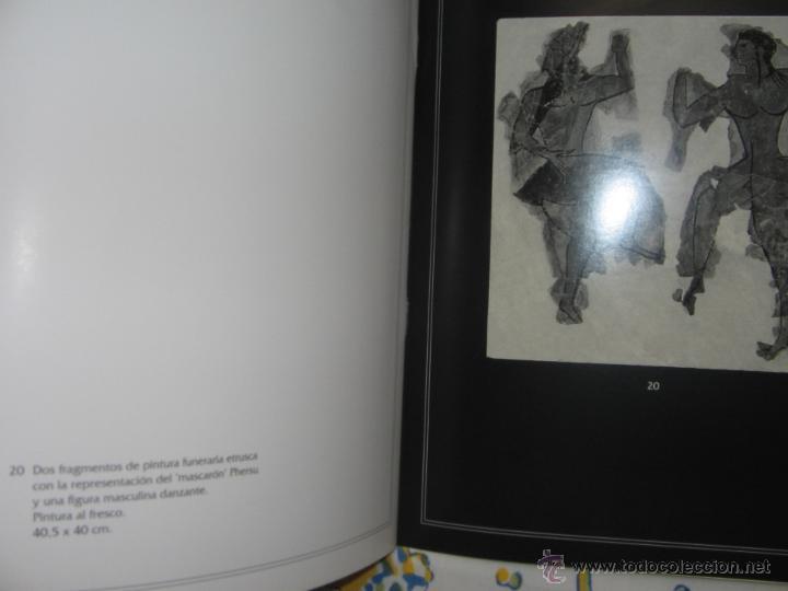 Libros de segunda mano: Archaelogía ( Arqueología ). Barbié, Galería de Arte. 30 x 21 cmtrs. 22 páginas. - Foto 2 - 46186486