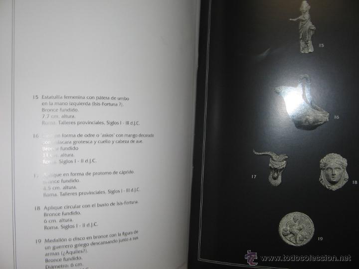 Libros de segunda mano: Archaelogía ( Arqueología ). Barbié, Galería de Arte. 30 x 21 cmtrs. 22 páginas. - Foto 3 - 46186486