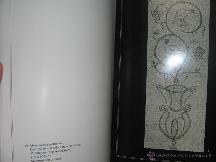 Libros de segunda mano: Archaelogía ( Arqueología ). Barbié, Galería de Arte. 30 x 21 cmtrs. 22 páginas. - Foto 4 - 46186486