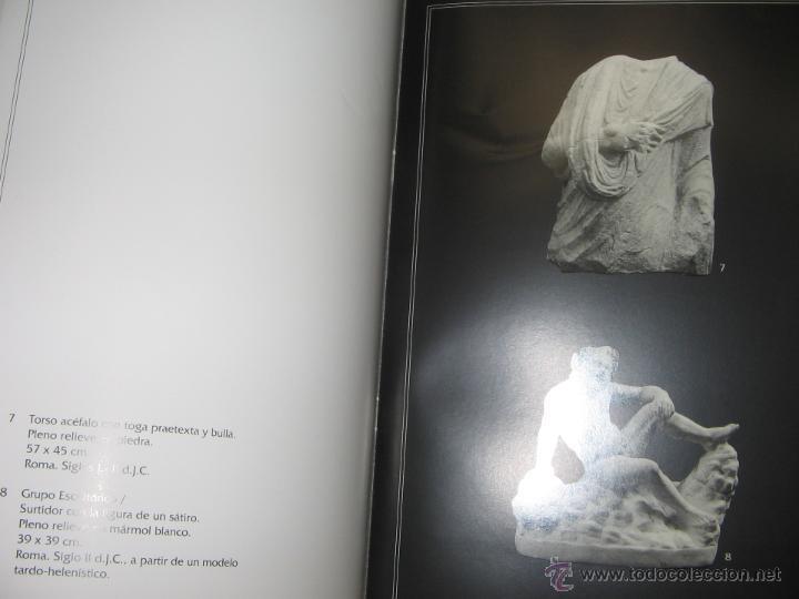 Libros de segunda mano: Archaelogía ( Arqueología ). Barbié, Galería de Arte. 30 x 21 cmtrs. 22 páginas. - Foto 6 - 46186486
