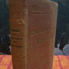 Libros de segunda mano: CURSO BREVE DE ARQUEOLOGÍA. FRANCISCO NAVAL AYERVE. 1928. Lote 46370427