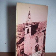 Libros de segunda mano: FESTES DEL IV CENTENARI DE LA CONSTRUCCIO DEL TEMPLE PARROQUIAL TEIA 1574/1974. Lote 46757206