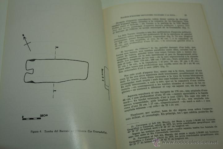 Libros de segunda mano: DATOS ARQUEOLÓGICOS ILERDENSES (IX) LERIDA - Foto 9 - 47557362