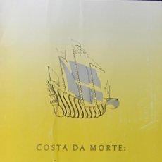 Libros de segunda mano: COSTA DA MORTE: ATOPÁMO-LA HISTORIA. Lote 250114220