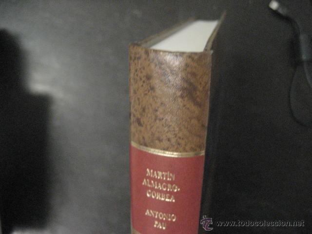 Libros de segunda mano: la proteccion juridica del patrimonio inmobiliario historico, almagro gorbea ref arqueologia - Foto 4 - 51369441
