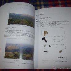 Libros de segunda mano: CALVIÀ EN LA ÉPOCA ISLÁMICA : ASENTAMIENTO Y TERRITORIO. 1ª EDICIÓN 2007. ÚNICO EN TC!!!!!!!!. Lote 52355871