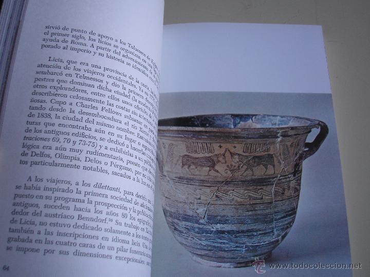Libros de segunda mano: Archaeologia Mundi - Anatolia I y Anatolia II - Editorial Juventud - Foto 9 - 52717213