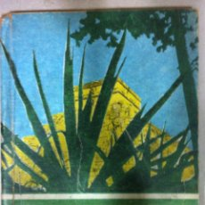 Libros de segunda mano: MANUEL CIREROL. EL CASTILLO. MISTERIOSO TEMPLO PIRAMIDAL MAYA DE CHICHEN ITZA. 1940. Lote 53005440