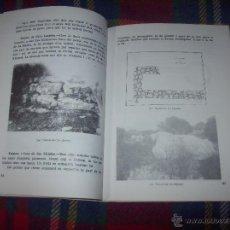 Libros de segunda mano: ELS MONUMENTS PREHISTÒRICS DE CAMPOS. JOAN VIDAL OLLERS.1ª EDICIÓ 1990. ÚNIC EN TC!!!!!!!!!!. Lote 53581080