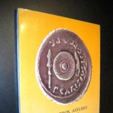 Libros de segunda mano: CANTABROS, ASTURES Y GALAICOS / BIMILENARIO DE LA CONQUISTA DEL NORTE DE HISPANIA. Lote 53633325