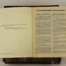 Libros de segunda mano: 6870 - 6 QUADERNS DE PREHISTÒRIA I ARQUEOLOGIA DEL MARESME. VV. AA. IMP. MAS. 1977/79.. Lote 51299233