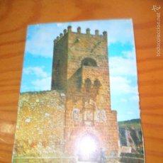 Libros de segunda mano: EL MONASTERIO DE PIEDRA, SU HISTORIA Y DESCRIPCION, SUS VALLES, CASCADAS Y LEYENDAS- LEANDRO JORNET.. Lote 55815821