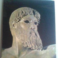 Libros de segunda mano: LIBROS ARTE ARQUEOLOGIA - NATIONAL ARCHAEOLOGICAL MUSEUM OF ATHENS. Lote 57042475