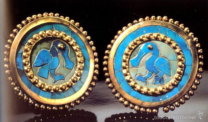 Libros de segunda mano: Walter ALBA y Luís HURTADO: El Señor de Sipán: misterio y esplendor de una cultura Pre-Inca. - Foto 6 - 57820598