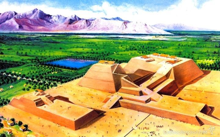 Libros de segunda mano: Walter ALBA y Luís HURTADO: El Señor de Sipán: misterio y esplendor de una cultura Pre-Inca. - Foto 9 - 57820598
