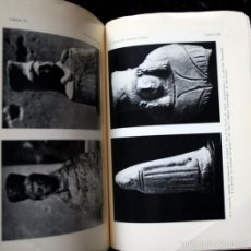 Libros de segunda mano: LA CUEVA D´ES CUYRAM ( IBIZA ) - Mª EUGENIA AUBET SEMMLER - 1968 - FOTOGRAFIAS. Lote 60841995