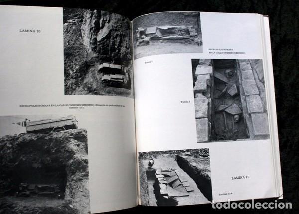 Libros de segunda mano: HUELVA ARQUEOLOGICA II - RESTOS MATERIALES DE LA POBLACION ROMANA DE ONUBA - MARIANO DEL AMO - Foto 5 - 66444262