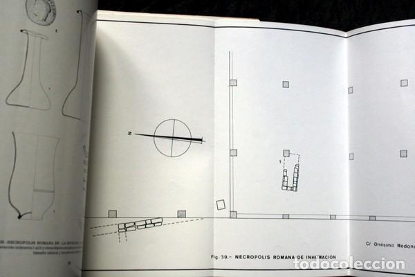 Libros de segunda mano: HUELVA ARQUEOLOGICA II - RESTOS MATERIALES DE LA POBLACION ROMANA DE ONUBA - MARIANO DEL AMO - Foto 6 - 66444262