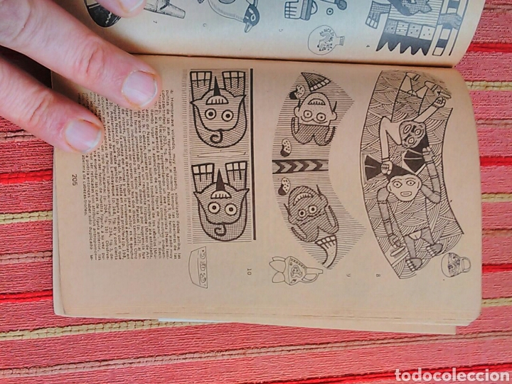 Libros de segunda mano: El Perú arqueológico Federico Kauffmann Doig ARQUEOLOGIA PRECOLOMBINA - Foto 7 - 77128893