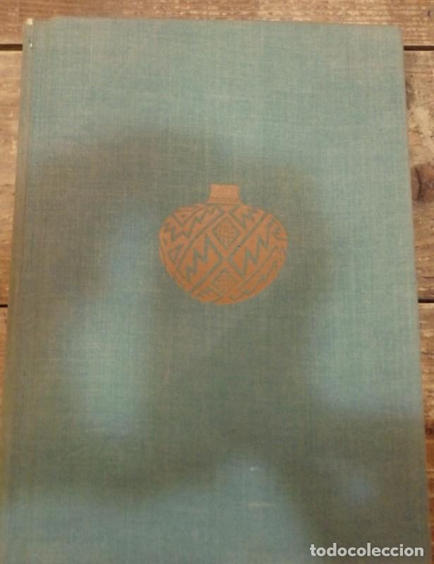 JOSE ALCINA FRANCH / MANUAL DE ARQUEOLOGIA AMERICANA-AGUILAR (Libros de Segunda Mano - Ciencias, Manuales y Oficios - Arqueología)