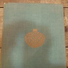 Libros de segunda mano: JOSE ALCINA FRANCH / MANUAL DE ARQUEOLOGIA AMERICANA-AGUILAR. Lote 77254141