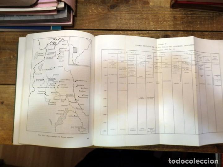 Libros de segunda mano: JOSE ALCINA FRANCH / MANUAL DE ARQUEOLOGIA AMERICANA-AGUILAR - Foto 6 - 77254141