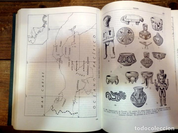 Libros de segunda mano: JOSE ALCINA FRANCH / MANUAL DE ARQUEOLOGIA AMERICANA-AGUILAR - Foto 8 - 77254141