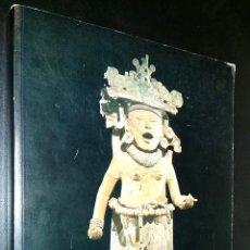 Libros de segunda mano: LOS TESOROS DE LA AMERICA ANTIGUA / S.K. LOTHROP. Lote 81759864