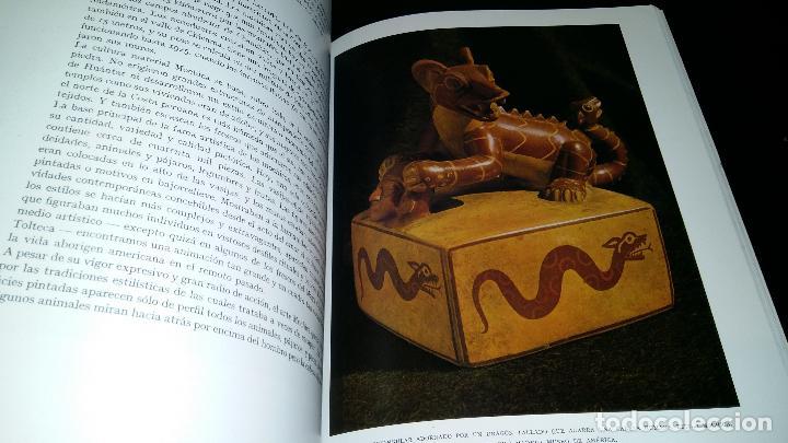 Libros de segunda mano: los tesoros de la america antigua / s.k. lothrop - Foto 4 - 81759864