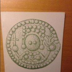 Libros de segunda mano: LOS SIGLOS OSCUROS DE MALLORCA - G. ROSSELLO BORDOY - TRABAJOS DEL MUSEO DE MALLORCA Nº14. Lote 83753652
