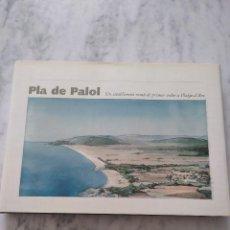 Libros de segunda mano: PLA DE PALOL.. Lote 90314840