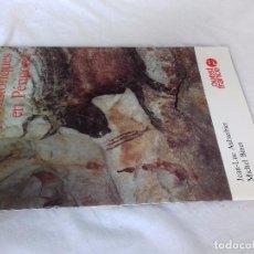 Libros de segunda mano: SITES PREHISTORIQUES EN PERIGORD-OUEST FRANCE-JEA LUC AUBARBIER-MICHEL BINET. Lote 94688743