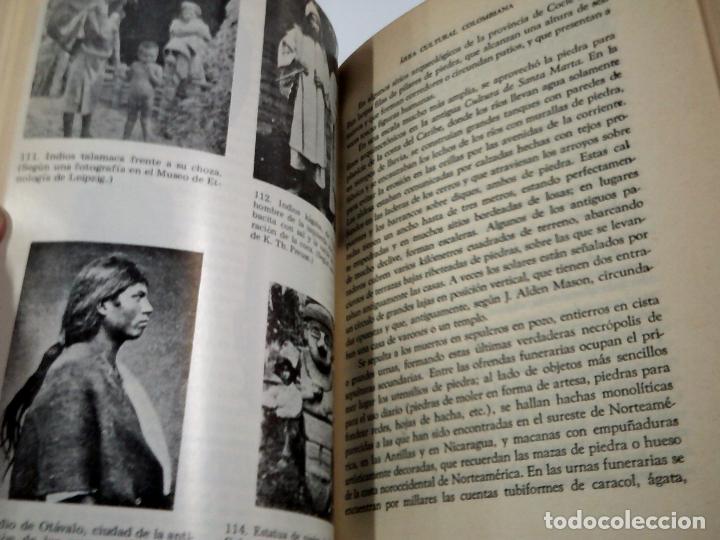 Libros de segunda mano: ETNOLOGIA DE AMERICA. - KRICKEBERG, WALTER. FONDO DE CULTURA ECONOMICA. TDK315 - Foto 2 - 100300015