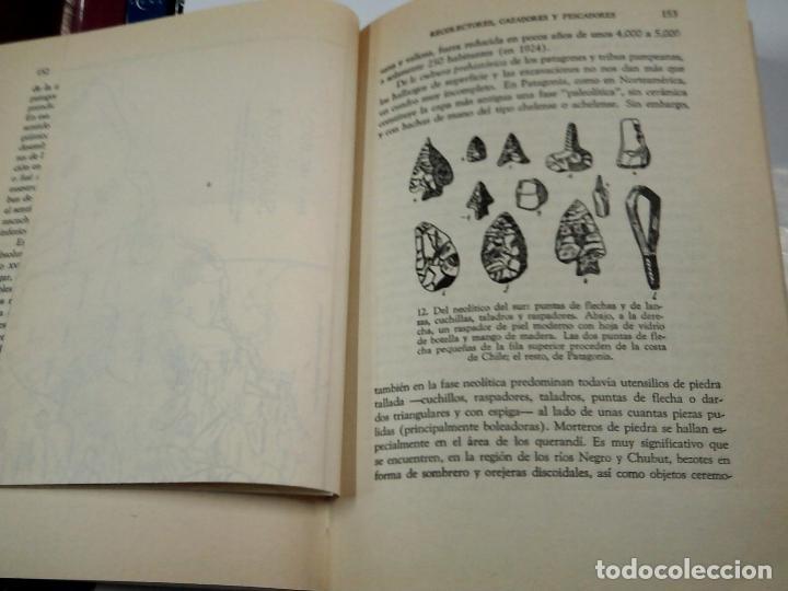 Libros de segunda mano: ETNOLOGIA DE AMERICA. - KRICKEBERG, WALTER. FONDO DE CULTURA ECONOMICA. TDK315 - Foto 4 - 100300015