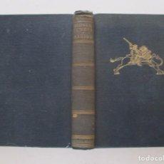 Libros de segunda mano: C. W. CERAM. DIOSES, TUMBAS Y SABIOS. LA NOVELA DE LA ARQUEOLOGÍA. RMT84154. . Lote 102347687