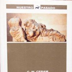Libros de segunda mano: EL MUNDO DE LA ARQUEOLOGIA, C.W. CERAM. Lote 104771419
