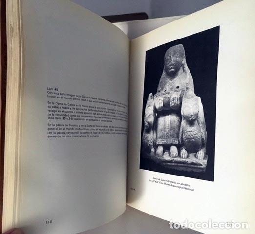 Libros de segunda mano: La Pátera de Sansisteban del Puerto / La sítula tardorromana de Bueña (Teruel) M. Arqueológico - Foto 4 - 106672223
