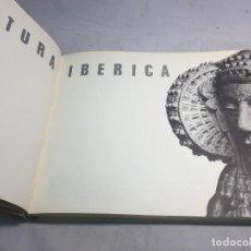 Libros de segunda mano: ESCULTURA IBERICA JUAN A GAYÁ NUÑO 1964 AGUILAR 1º EDICIÓN GRAN CALIDAD MONEDA ARTE IBERO APAISADO. Lote 108240411