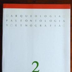 Libri di seconda mano: ARQUEOLOGÍA, PALEONTOLOGÍA Y ETNOGRAFÍA, 2. Lote 111197663