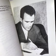 Libros de segunda mano: ANTONIO BLANCO FREIJEIRO IN MEMORIAM. (MANUEL MOURELLE DE LEMA; MARTIN ALMAGRO; JOSE M. BLAZQUEZ; ET. Lote 274407953