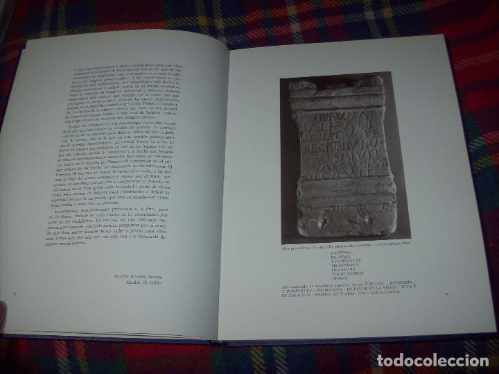 Libros de segunda mano: LOS ORÍGENES DE GIJÓN. EDICIÓN DE MANUEL FERNÁNDEZ MIRANDA. AYUNTAMIENTO DE GIJÓN . 1992. VER FOTOS - Foto 5 - 113585995