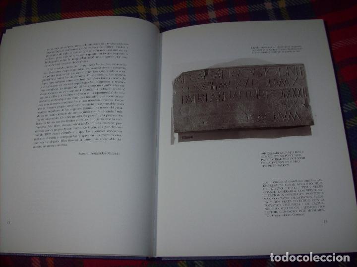Libros de segunda mano: LOS ORÍGENES DE GIJÓN. EDICIÓN DE MANUEL FERNÁNDEZ MIRANDA. AYUNTAMIENTO DE GIJÓN . 1992. VER FOTOS - Foto 6 - 113585995