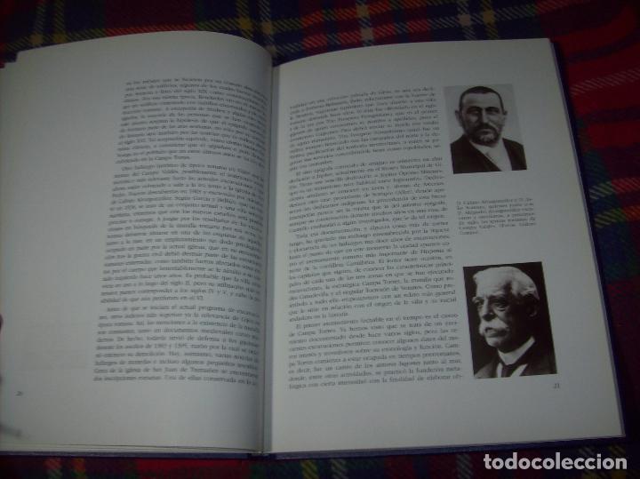 Libros de segunda mano: LOS ORÍGENES DE GIJÓN. EDICIÓN DE MANUEL FERNÁNDEZ MIRANDA. AYUNTAMIENTO DE GIJÓN . 1992. VER FOTOS - Foto 7 - 113585995