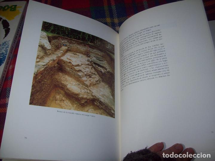 Libros de segunda mano: LOS ORÍGENES DE GIJÓN. EDICIÓN DE MANUEL FERNÁNDEZ MIRANDA. AYUNTAMIENTO DE GIJÓN . 1992. VER FOTOS - Foto 14 - 113585995
